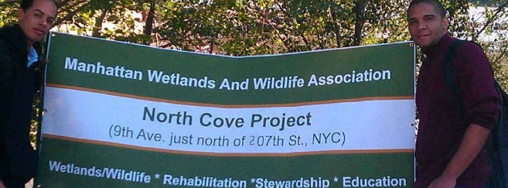 NYC WetLands – North Cove Sanctuary